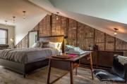 Фото 15 Обои для спальни: как определиться и 50 актуальных трендов для стильного интерьера