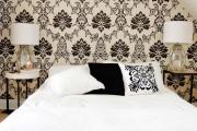Фото 18 Обои для спальни: как определиться и 50 актуальных трендов для стильного интерьера