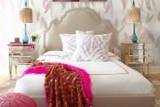 Фото 23 Обои для спальни: как определиться и 50 актуальных трендов для стильного интерьера