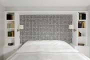 Фото 24 Обои для спальни: как определиться и 50 актуальных трендов для стильного интерьера