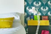 Фото 19 Обои для спальни: как определиться и 50 актуальных трендов для стильного интерьера