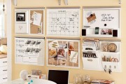 Фото 2 Выбираем письменный стол для школьника: 75 современных моделей для детской комнаты