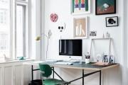 Фото 5 Выбираем письменный стол для школьника: 75 современных моделей для детской комнаты