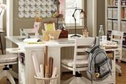 Фото 6 Выбираем письменный стол для школьника: 75 современных моделей для детской комнаты