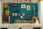 Фото 3 Выбираем письменный стол для школьника: 75 современных моделей для детской комнаты