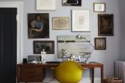 Фото 19 Выбираем письменный стол для школьника: 75 современных моделей для детской комнаты