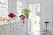 Фото 12 Дизайн штор для кухни: обзор эстетичных и современных новинок для дома