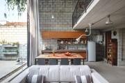 Фото 13 Дизайн штор для кухни: обзор эстетичных и современных новинок для дома