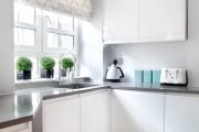 Фото 23 Дизайн штор для кухни: обзор эстетичных и современных новинок для дома