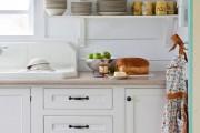 Фото 24 Дизайн штор для кухни: обзор эстетичных и современных новинок для дома