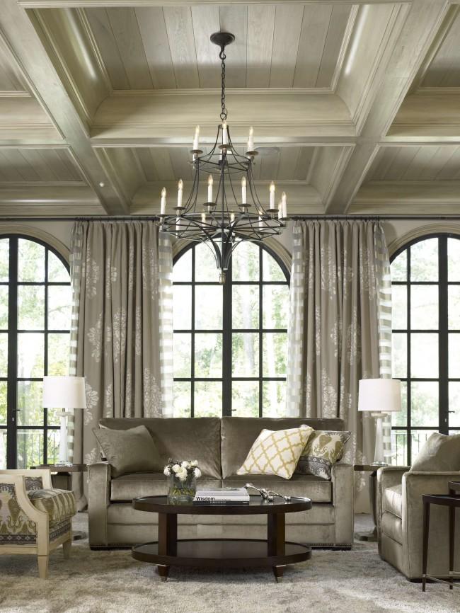 Благородно и в старинных, и в современных стилях смотрятся цвета тауп и беленый дуб, и, конечно же, их сочетания