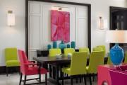 Фото 9 Сочетание цветов в интерьере: 35+ фото универсальных палитр и миксов для дома