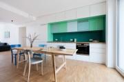 Фото 1 Сочетание цветов в интерьере: таблицы комбинаций оттенков и 100+ идеальных палитр для дизайна