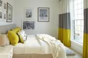 Фото 4 Сочетание цветов в интерьере: таблицы комбинаций оттенков и 100+ идеальных палитр для дизайна