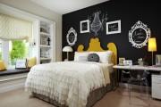 Фото 5 Спальни в современном стиле: 40+ трендов интерьера в стиле контемпорари