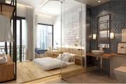 Фото 6 Спальни в современном стиле: лучшие тренды в дизайне интерьера 2019 года