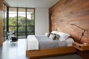 Фото 7 Спальни в современном стиле: 40+ трендов интерьера в стиле контемпорари