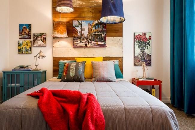 Спальни в современном стиле: 40 интерьеров в стиле контемпорари