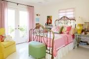Фото 1 Спальни в современном стиле: 40+ трендов интерьера в стиле контемпорари