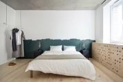Фото 12 Спальни в современном стиле: 40+ трендов интерьера в стиле контемпорари