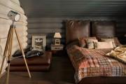 Фото 15 Спальни в современном стиле: 40+ трендов интерьера в стиле контемпорари