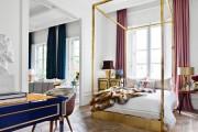 Фото 3 Спальни в современном стиле: лучшие тренды в дизайне интерьера 2019 года