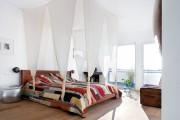 Фото 19 Спальни в современном стиле: 40+ трендов интерьера в стиле контемпорари