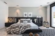 Фото 22 Спальни в современном стиле: 40+ трендов интерьера в стиле контемпорари