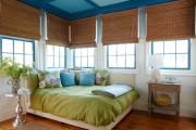 Фото 27 Спальни в современном стиле: 40+ трендов интерьера в стиле контемпорари