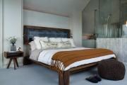 Фото 29 Спальни в современном стиле: 40+ трендов интерьера в стиле контемпорари