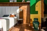 Фото 30 Спальни в современном стиле: лучшие тренды в дизайне интерьера 2019 года