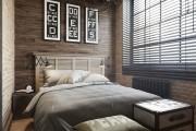 Фото 33 Спальни в современном стиле: лучшие тренды в дизайне интерьера 2019 года