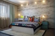 Фото 34 Спальни в современном стиле: лучшие тренды в дизайне интерьера 2019 года