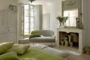 Фото 1 Спальня в стиле прованс: 45 избранных идей для истинно французской атмосферы
