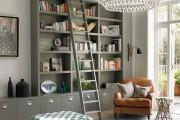 Фото 17 Стенки в зал: обзор современной и функциональной мебели для гостиной
