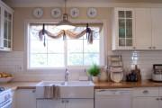 Фото 7 Выбираем тюль на кухню: 50+ эстетических решений для воздушного интерьера