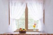 Фото 10 Выбираем тюль на кухню: 50+ эстетических решений для воздушного интерьера