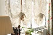 Фото 11 Выбираем тюль на кухню: 50+ эстетических решений для воздушного интерьера