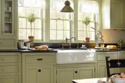 Фото 14 Выбираем тюль на кухню: 50+ эстетических решений для воздушного интерьера