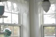 Фото 16 Выбираем тюль на кухню: 50+ эстетических решений для воздушного интерьера