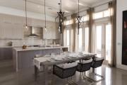 Фото 4 Выбираем тюль на кухню: 50+ эстетических решений для воздушного интерьера