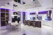 Фото 22 Выбираем тюль на кухню: 50+ эстетических решений для воздушного интерьера