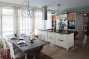 Фото 5 Выбираем тюль на кухню: 50+ эстетических решений для воздушного интерьера