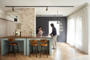 Фото 26 Выбираем тюль на кухню: 50+ эстетических решений для воздушного интерьера