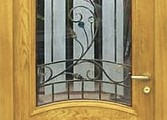 Фото 4 На что обратить внимание при выборе входных дверей?