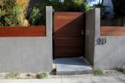 Фото 9 Заборы для частного дома: хитрости выбора стильного и функционального ограждения
