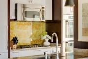 Фото 19 Кухня желтого цвета: 45 идей для солнечного дизайна интерьера