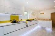 Фото 20 Кухня желтого цвета: 45 идей для солнечного дизайна интерьера