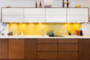 Фото 4 Кухня желтого цвета: 45 идей для солнечного дизайна интерьера