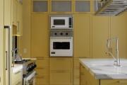 Фото 21 Кухня желтого цвета: 45 идей для солнечного дизайна интерьера